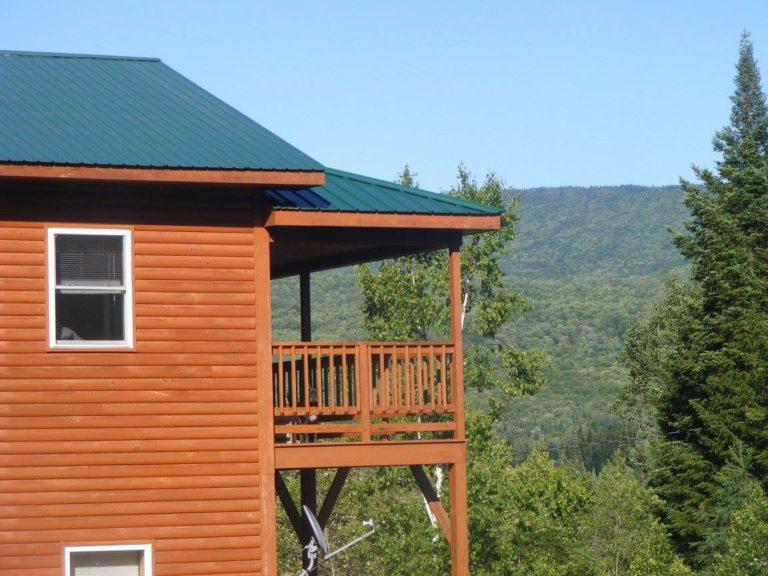 Vermont's Northeast Kingdom – Relax at Hawk Rock Cabins