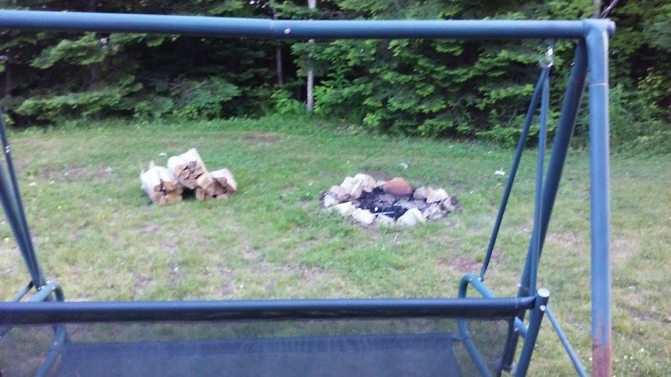 Vermont's Northeast Kingdom - Relax at Hawk Rock Cabins