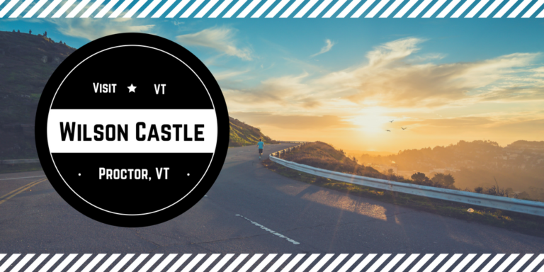 Visit a Nineteenth-Century Estate – Wilson Castle