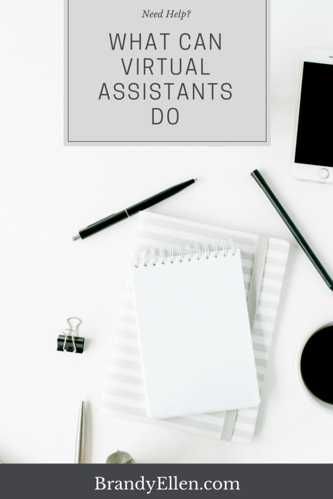 Virtual Assistants will vary in what they charge, depending on the tasks. You can search around on the web and find tons of people willing to help you work.