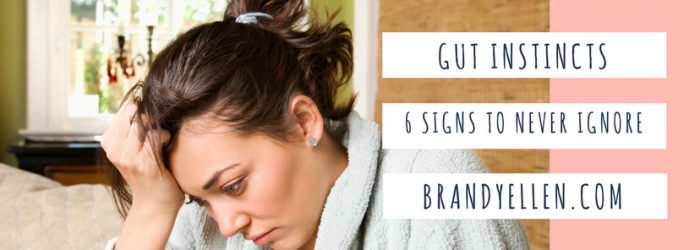 6 Gut Instinct Signs to Never Ignore