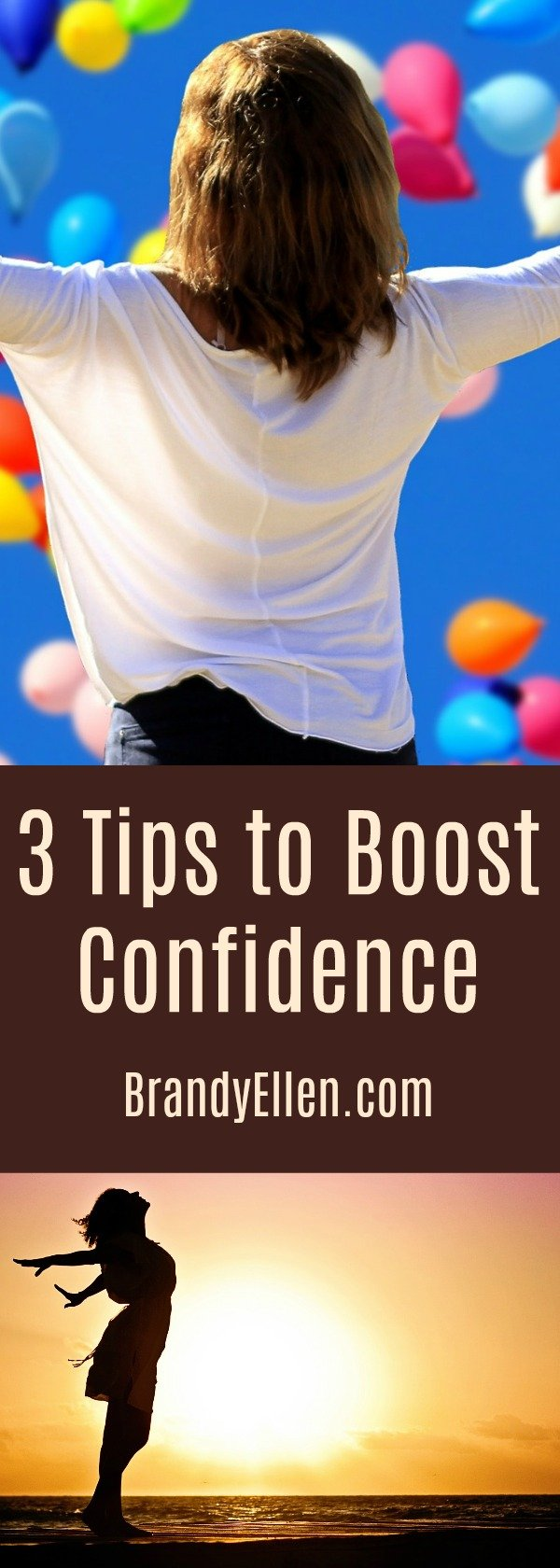 Use these tips to boost your confidence when dealing with tough times. If you are truly feeling less than worthy on a frequent basis, please reach out for professional advice from your doctor.