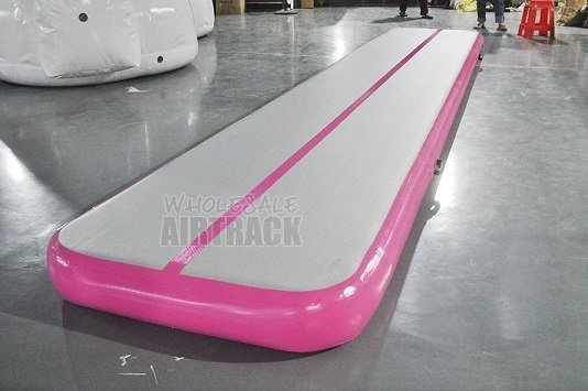 The Best Quality Air Track Mat for Functional Gymnastics Exercise