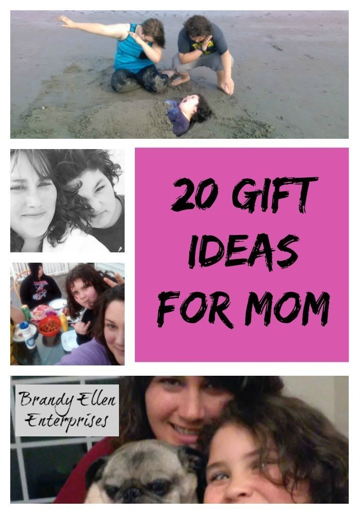 20 Mothers Day Gift Ideas