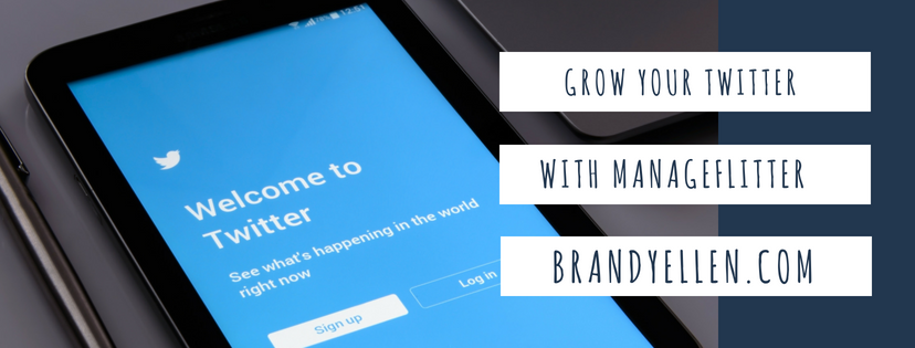 How ManageFlitter helps Twitter Growth