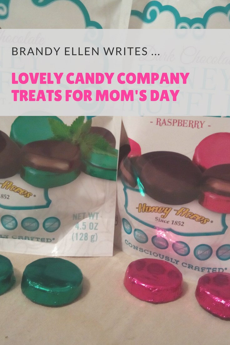 Lovely Candy Company Moms Day Treat