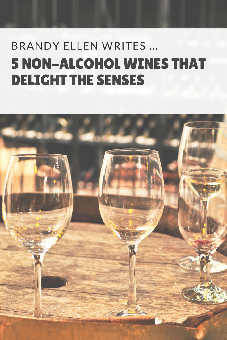 5 Non-Alcohol Wines That Delight the Senses