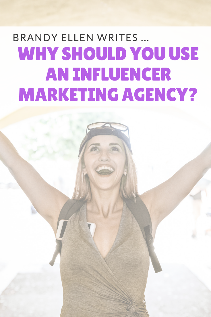 Why Should You Use an Influencer Marketing Agency?