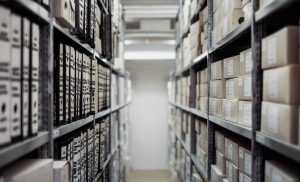 Using Your Space to the Best Effect: 8 Industries That Can Benefit from Mobile Storage Systems