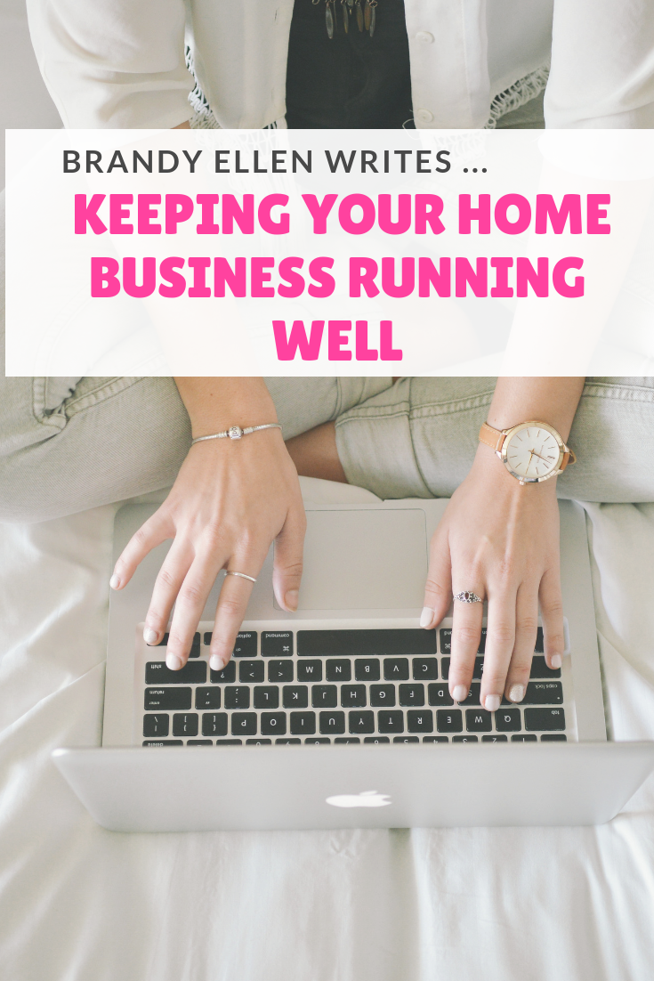 Tips to keep your home business running well. These tips for home business work no matter what type of niche you work in from your home office.