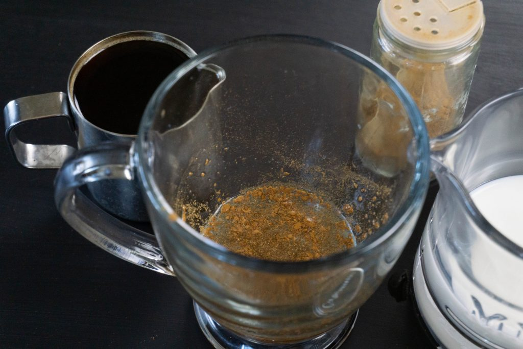 Latte Lover Gift Ideas Plus a Latte Recipe