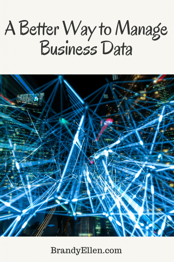 What is master data management and why is it important?