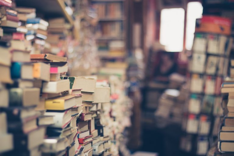 38 Top Books for Book Lovers