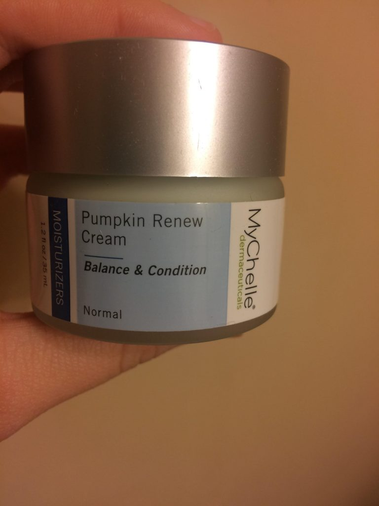 pumpkin everything beauty products