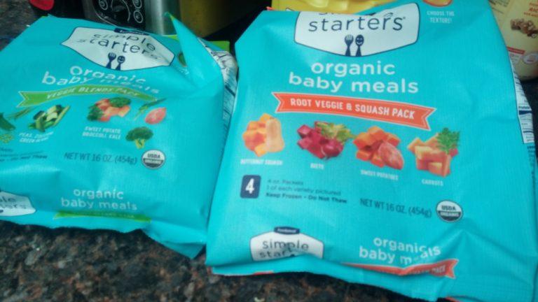 Simple Starters® by FoodieKid