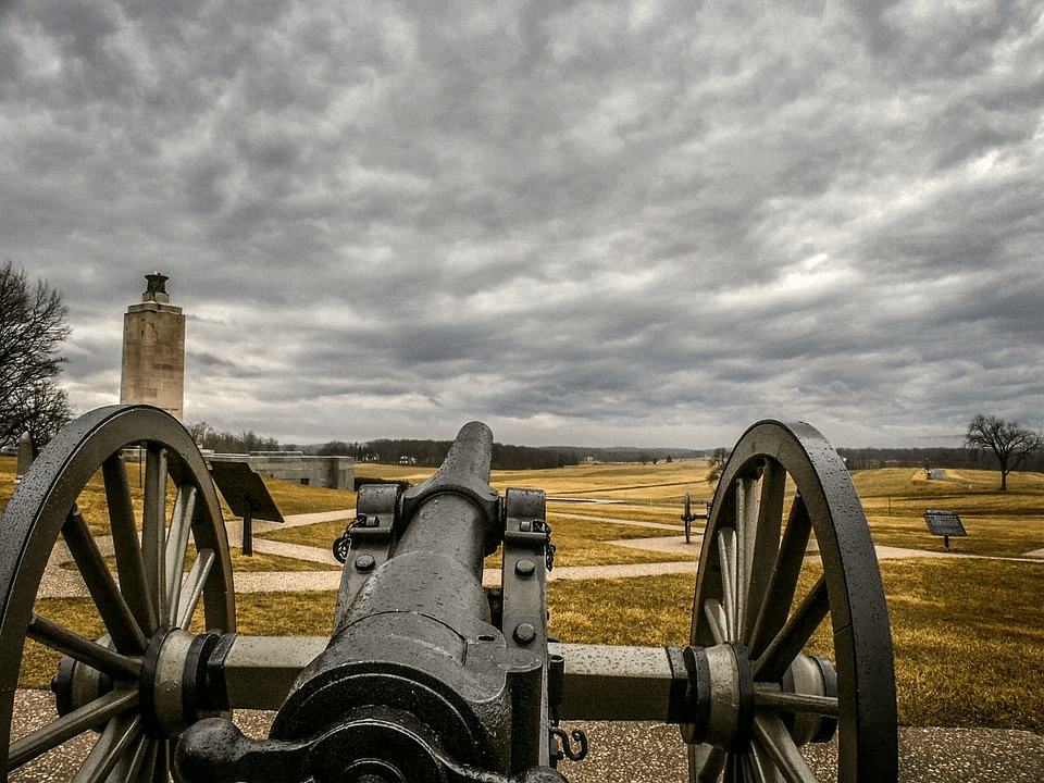 Historical Sites In America Everyone Should See