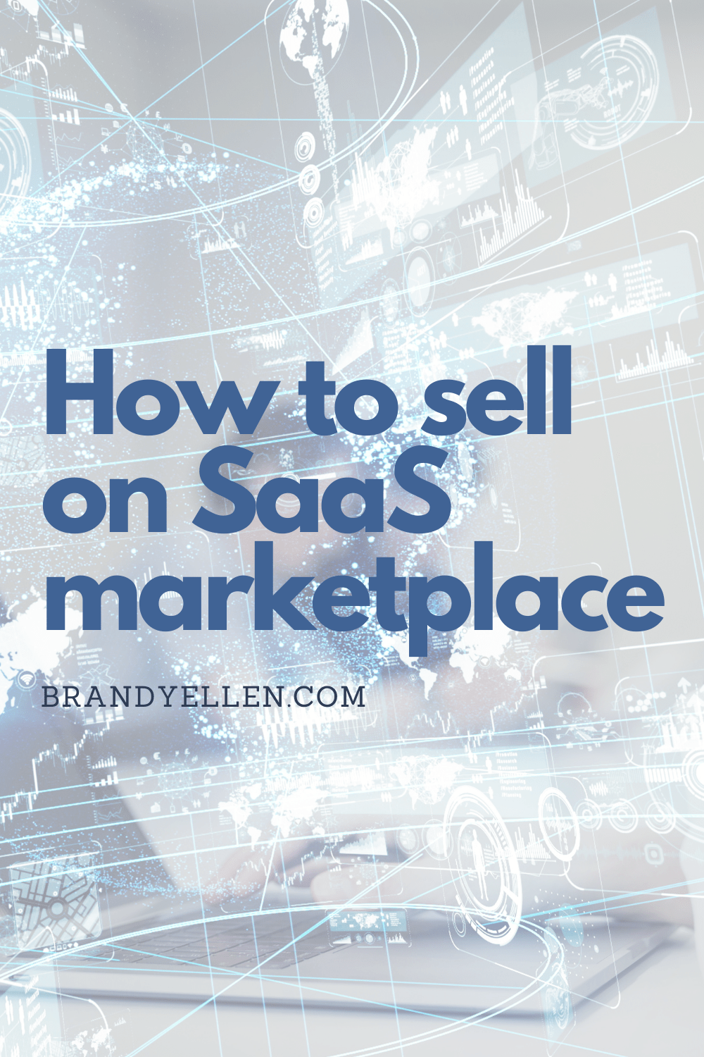 How to sell on SaaS marketplace