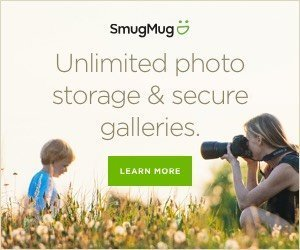 smugmug for photos