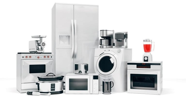 Professional Appliance Repairs for Your Dishwasher, Dryer Etc.