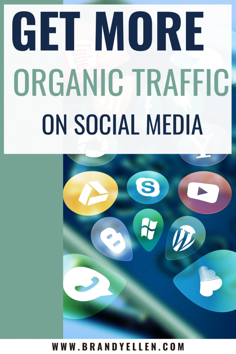 Organic Social Media Engagement with Word Searches
