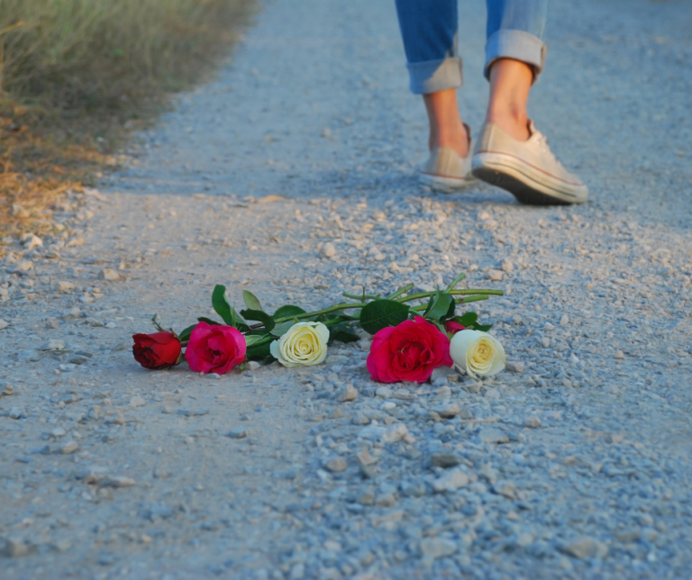 When to Know That Walking Away from Someone is Best Choice